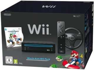 Nintendo Wii Mario Kart Pack in Bremen   Steintor  Konsolen