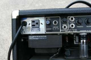 Details about Mesa Boogie Mark III Guitar Amp Head Return to top