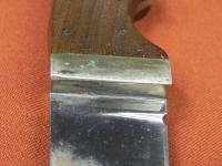 Vintage Hand Made Fighting Knife Dagger Sword
