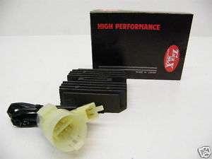 Lichtmaschinen Regler Honda XRV 750 Africa Twin RD04