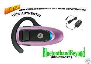 081ee693cbf ... Stereo Headset · NEW MOTOROLA H350 PINK BLUETOOTH HEADSET FOR DROID ...