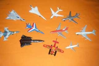 Flugzeuge verschiedener Modelle und Arten in Nordrhein Westfalen