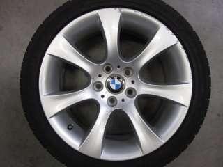 Original BMW 5er E60 18 Zoll Alufelgen Felgen TOP