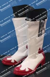 Tengen Toppa Yoko Cosplay Boots Ladies Size US7.5/24cm