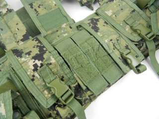 LBT 1961A AOR2 Chest Rig Early 2008 Generation Navy SEAL Vest