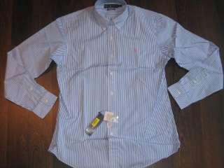Mens Polo Ralph Lauren Custom Fit L/S Polo SM XXL NWT