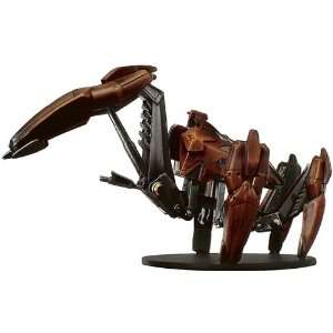 Wars Miniatures: Huge Crab Droid # 5   Bounty Hunters: Toys & Games