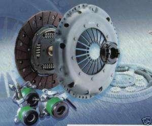 Vauxhall Astra 1.9 CDTi Dual Mass Flywheel, Clutch Kit, Slave Cylinder