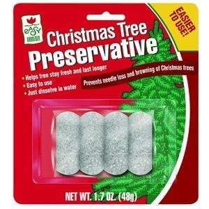 Easy Gardener 80001 Christmas Tree Preserve (Pack of 18)