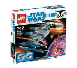 LEGO Star Wars   Hyena Droid Bomber   8016 giocattolo