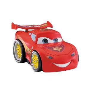 Fisher Price Shake N Go!   Disney Pixar Cars 2   McQueen   Fisher