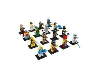 Lego minifigures serie 1 a Verona    Annunci