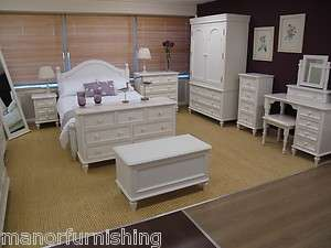 Shabby Chic Bedroom Furniture On Cream Shabby Chic Bedroom Furniture