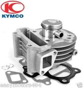 GRUPPO TERMICO CILINDRO KYMCO AGILITY RS R10 R12 R16 4T