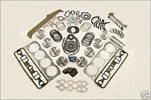 Ford V8 Quality Engine Rebuild Kit 351 Windsor