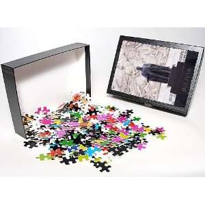 Puzzle of Statue of Simon Bolivar from Robert Harding Toys & Games