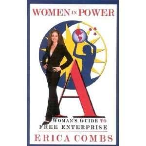 Women in Power Erica Combs Books