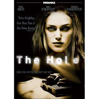 The Hole: Thora Birch, Desmond Harrington, Keira Knightley