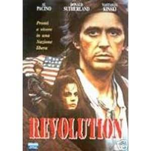 ]: Al Pacino, Donald Sutherland, Nastassja Kinski, Joan Plowright