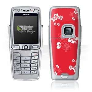 Design Skins for Nokia E70   Mai Tai Design Folie: Electronics
