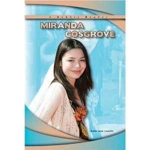 Miranda Cosgrove (Robbie Readers) (Robbie Readers) (Robbie