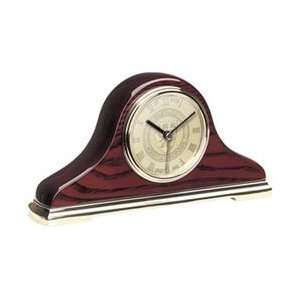 Harvard Medical   Napoleon II Mantle Clock: Sports