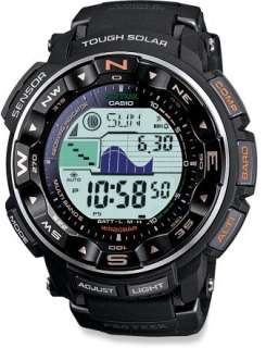 Casio ProTrek PRW2500 1 Multifunction Watch