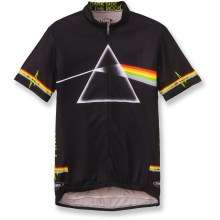 Primal Wear Pink Floyd Dark Side of the Moon Bike Jersey   Mens at