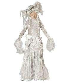 Ghost Costume on Spirit Halloween Costumes