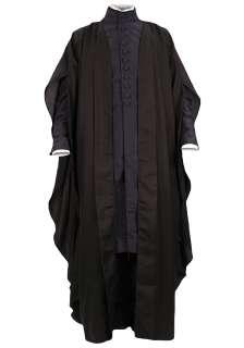 Replica Professor Snape Robe   Hogwarts School Harry Potter Costumes