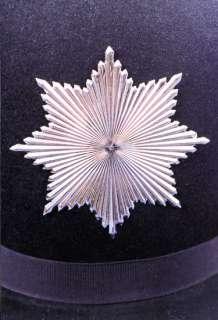 Keystone Cop Hat Badge   Accessories & Makeup