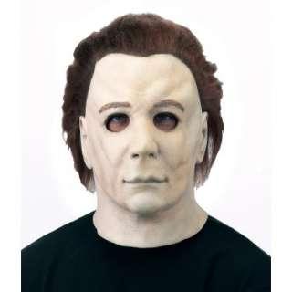 Halloween Costumes Michael Myers Deluxe Mask