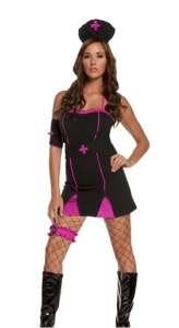 Naughty Nurse Costume   Sexy Costumes