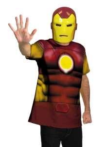 Iron Man Costume   Adult Costumes