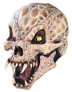 Rattler   Masks