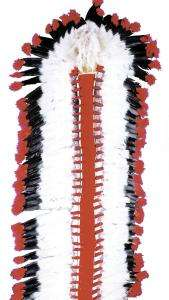 Deluxe Double Indian War Bonnet   Wigs