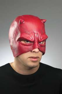 Daredevil Mask (Adult Costume)