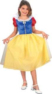 Child Snow White Costume   Classic Disney Costumes   15DG6321