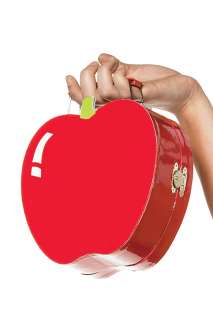 Red Apple Purse   Snow White Costume Accessories   15UAA1502