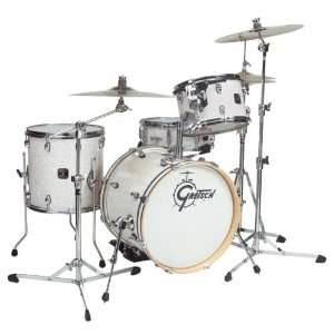 Gretsch Drums Catalina Club CC J484 WP 4 Piece Drum Set