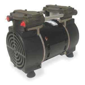 GAST 71R630 P251 D402X Compressor/Vacuum Pump