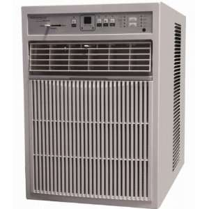 08SE Energy Star Electronic Casement Window Air Conditioner (White