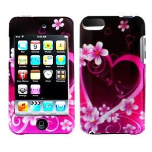 Case for Apple Ipod Touch Itouch 2ng Gen 3rd Gen + Microfiber Cell