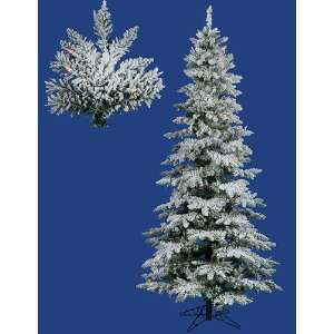 Utica Fir Artificial Christmas Tree Multi by Gordon