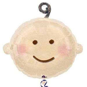 Baby Face Baby Shower Balloon Toys & Games