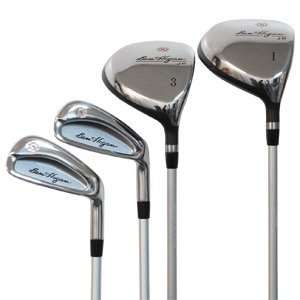 Ben Hogan Little Ben 4 Club Only Set (Ages 9 12)  Driver