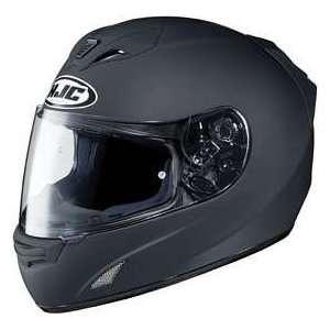 HJC FS 15 MATTE BLACK SIZEXLG MOTORCYCLE Full Face Helmet Automotive