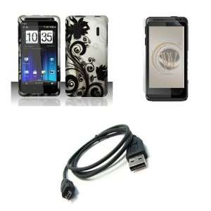 HTC EVO Design 4G (Sprint / Boost Mobile) Premium Combo