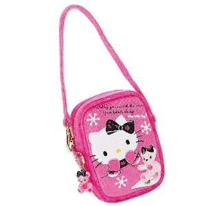[Hello Kitty] message mobile pouch series Toys & Games