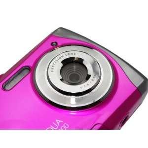 UnderWater Digital Camera Video recorder 18MP Max. Waterproof  ACQUA